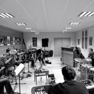 Orchestre du Grand Escalier